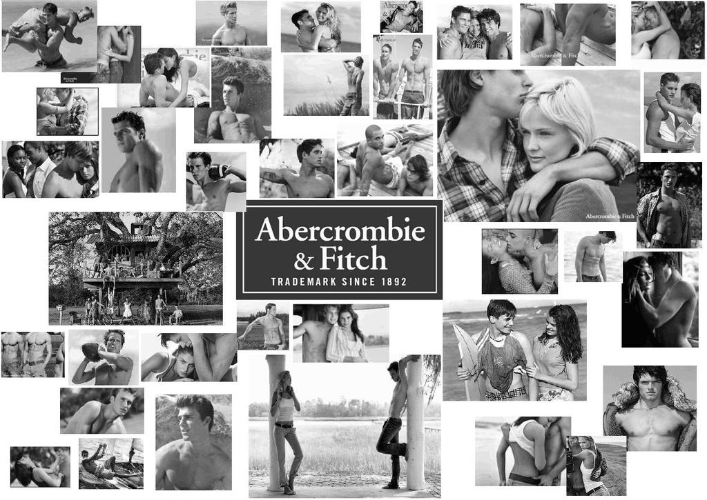 abercrombie and fitch racial discrimination Abercrombie and fitch - a case study  in the abercrombie and fitch discrimination case would no doubt bring many more lawsuits of the like before the courts .