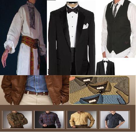 Treadway blog western clothes