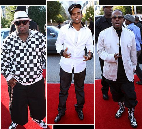 Hip-Hop Fashion (Hip-Hop USA) download