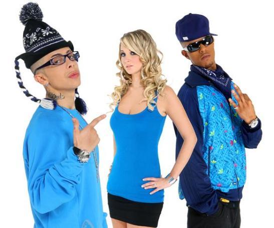 Hiphop8