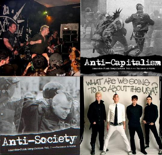 Anarcho-punk