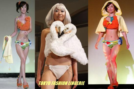 Tokyo Fashion Lingerie