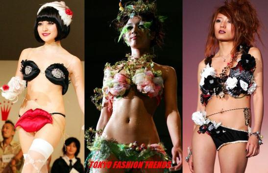 Tokyo Fashion Lingerie1