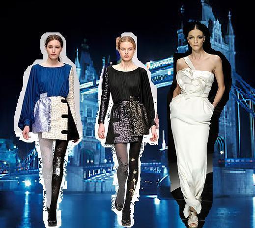 London Fashion Images 8