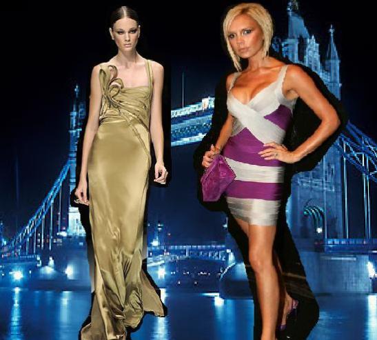 London Fashion Images