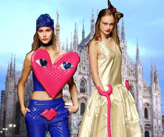 Milan Fashion Trends Images1