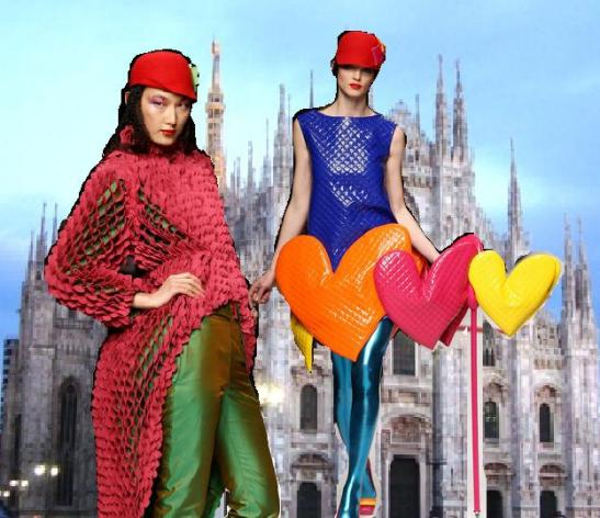 Milan Fashion Trends Images2