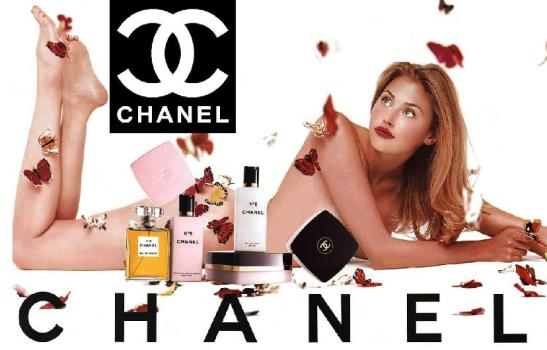 Chanel Fashion Image