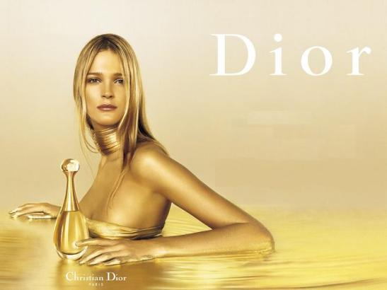 Christian Dior Fashion Image