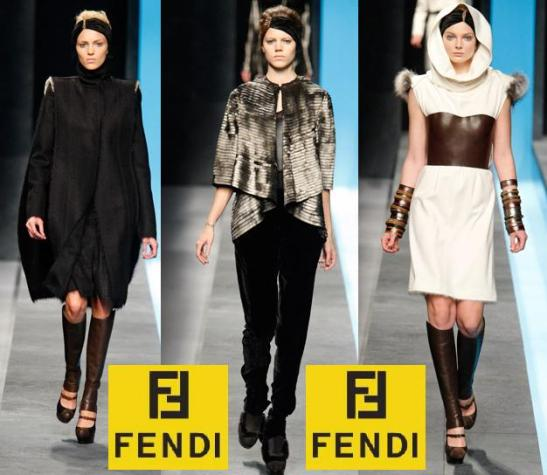 Fendi Fashion Image