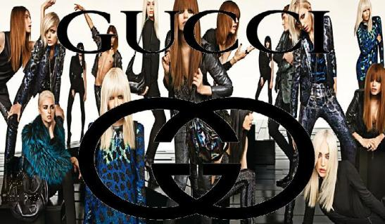 Gucci Fashion Image