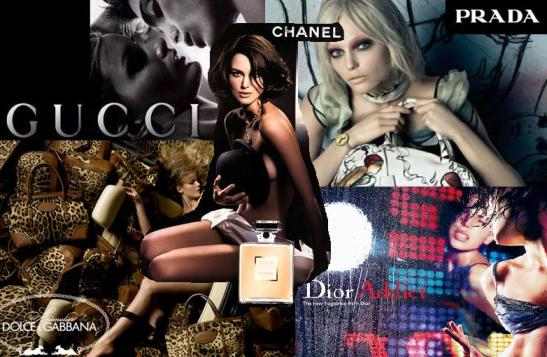 Luxury Brand Images
