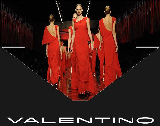 Valentino Fashion Image