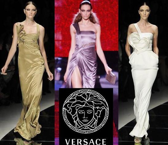 Versace Fashion Image