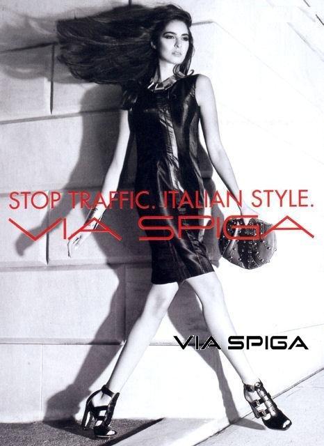 Via Spiga Fashion Image