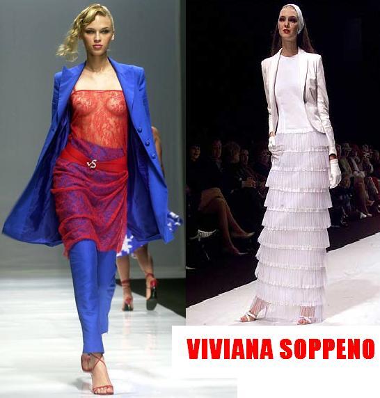 Viviana Soppeno