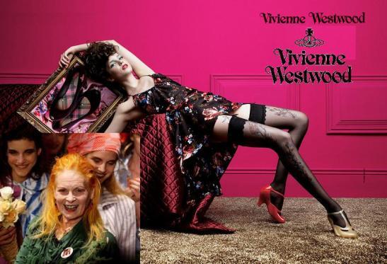 vivienne westwood fashion image