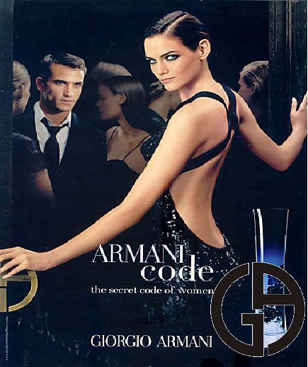 Giorgio Armani Fashion Image1