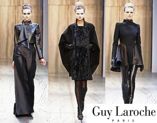 Guy Laroche Fashion Image1
