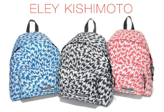 Eley Kishimoto fashion