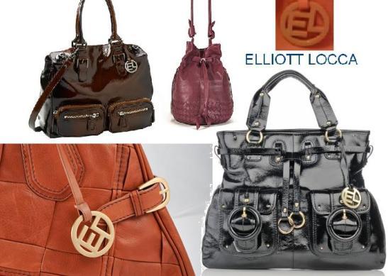 Elliot Locca Fashion