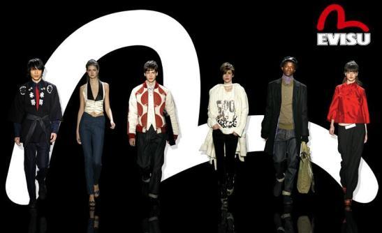 Evisu Fashion
