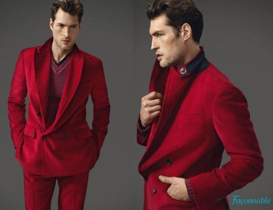 faconnable fashion