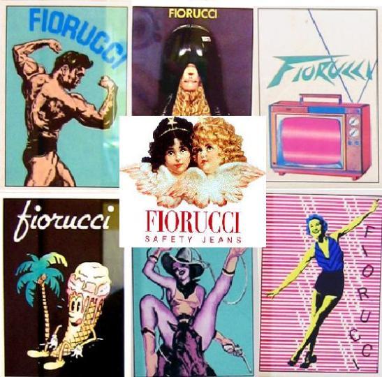 fiorucci fashion