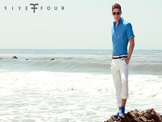 five four fashion