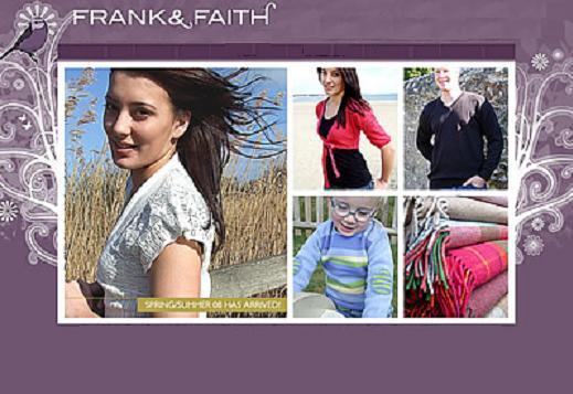 frank and faith fashion
