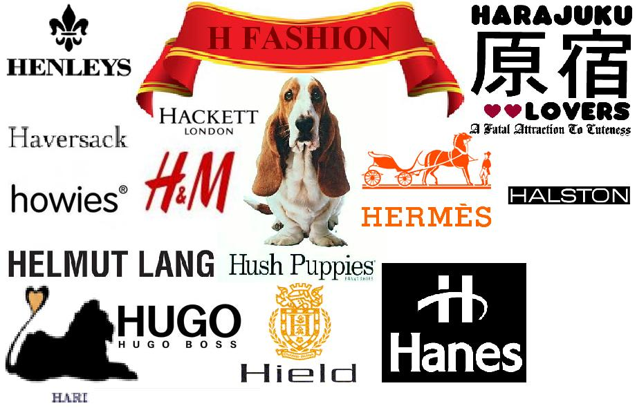 Stands for high quality fashion a worthwhile fashion that stands up