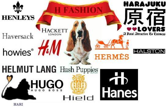 h fashion brands
