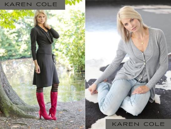 Karen Cole Fashion