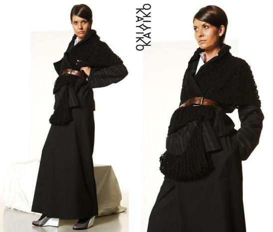 Kayiko Fashion