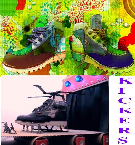 Kickers Fashion