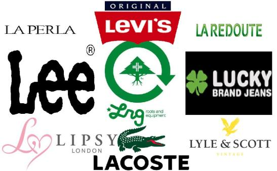 L Fashion Brands
