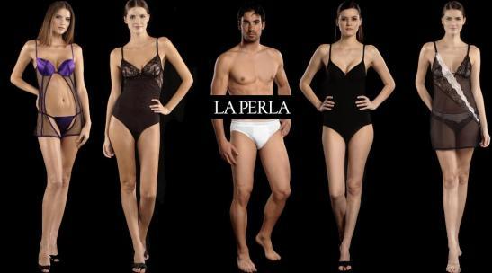 La Perla Fashion