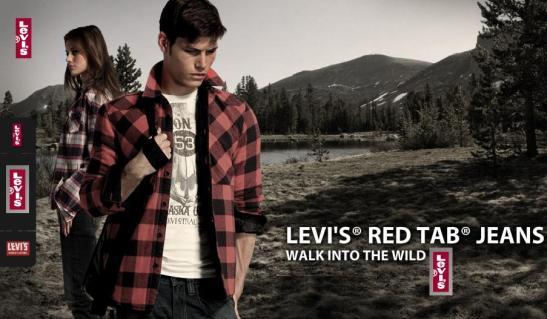 Levi's Fashion