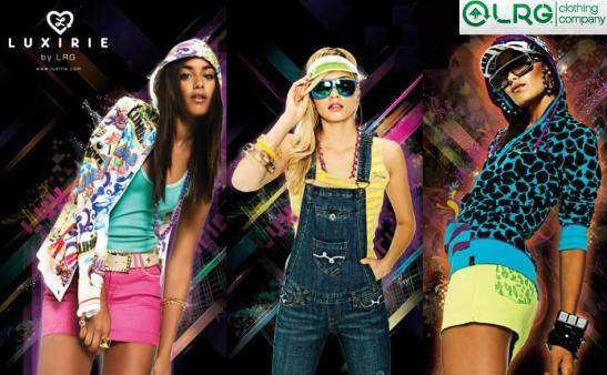 LRG Fashion