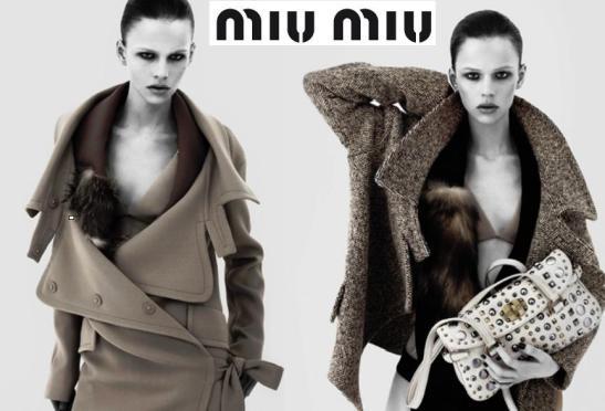 Miu Miu Fashion