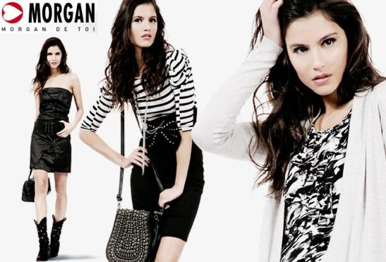 Morgan de Toi Fashion