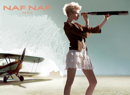 naf naf fashion
