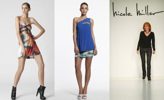 nicole miller fashion