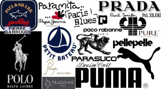 P Fashion Brands
