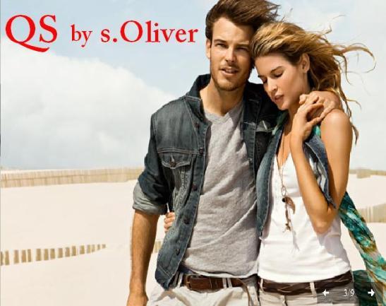 qs fashion