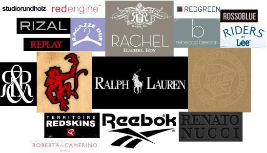 R Fashion Brands Logo