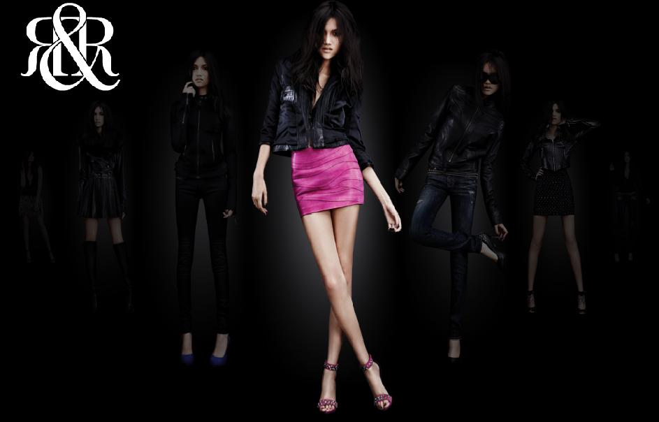Reigning List Of R Fashion Brands Uk Fashion Emporium