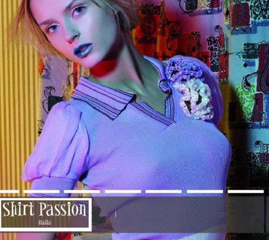 Shirt Passion