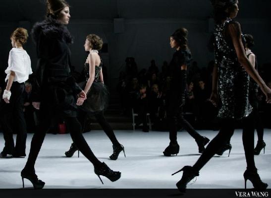 Vera wang fashion