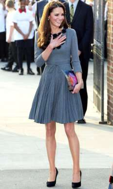Duchess Kate outfit